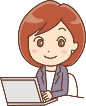 【11月】事務局サポートスタッフ@浜松市